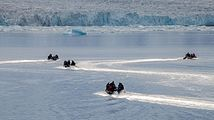 Zodiac crews on their way to the Monacobreen, Svalbard.jpg