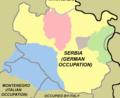 Zone odgovornosti četnika, prema sporazumu sa Nemcima.png