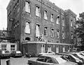Zuid-oost gevel hoofdgebouw achterzijde Grimburgwal - Amsterdam - 20014830 - RCE.jpg