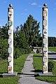 Zunftsäulen in Schweiggers.jpg