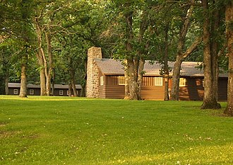 Lake Shetek State Park - The Zuya Group Center