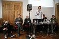 """"""" Zukunft des Urheberrechts"""" auf der re publica 2011 (5618622091).jpg"""