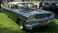 1957 Ford thumbnail