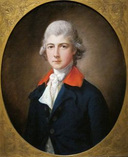 John Dawnay, 5th Viscount Downe Member of the Parliament of Great Britain