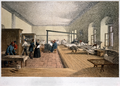 'One of the wards in the hospital at Scutari'. Wellcome M0007724 - restoration.png