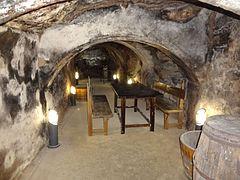 (Bodega Peñacoba bodega histórica del siglo XV Bar de tapas y restaurante) pic.0bbb9.jpg