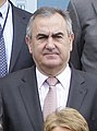 (Rafael González Tovar) Fernández de la Vega posa en la foto de familia con los Delegados del Gobierno. Pool Moncloa. 13 de abril de 2010 (cropped).jpeg