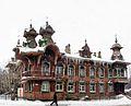 «Дом художников» ул. Пушкина, 52 (1991, копия в натуральную величину дома Гордеева, 1912 - panoramio.jpg