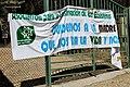 «Cuidemos a la Madre Tierra, que nos da la vida y nos sustenta» - Manifestación por el Acceso Público a las Hoces del Cabriel (23-6-2013) - panoramio.jpg