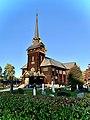 Åmot kirke, Rena.jpg