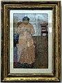 Édouard vuillard, donna in rosa che cuce, 1900-05 ca.jpg