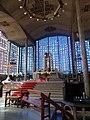 Église Notre-Dame du Raincy - Le Raincy - Seine-Saint-Denis - France - Mérimée PA00079948 (14).jpg