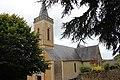 Église Saint-Denis de Poillé-sur-Vègre (1) - Wikipédia takes Sablé et environs.jpg