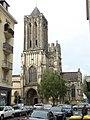 Église Saint-Jean de Caen, Caen, Lower Normandy, France - panoramio (3).jpg