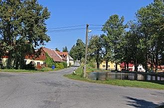 Černov - Image: Černov, common 2