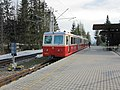 Štrba, Štrbské Pleso, nádraží, jednotka 405.953.jpg