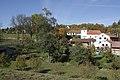 Žďárec - jižní část obce u kostela obr02.jpg
