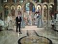 Παρουσία ΥΦΥΠΕΞ Κ.Γεροντόπουλου στην παρέλαση ομογένειας στη Ν.Υόρκη (13536222785).jpg