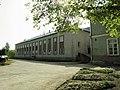 Акнистская психиатричиская больница Aknīstes psihoneiroloģiskā slimnīca (1) - panoramio.jpg