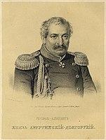 Аргутинский-Долгоруков, князь, Моисей Захарович1.jpg