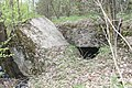 Артиллерийская батарея №6. Потерна 1 (руины).jpg