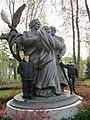 Батурин. Пам'ятник «Сини мої, соколи».jpg