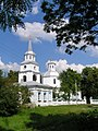 Благовіщенська церква 1750р. м.Тростянець.JPG