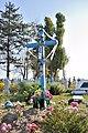 Братська могила воїнів УПА, с. Забороль, громадське кладовище.jpg