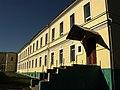 Будинок колишньої духовної семінарії (колишній палац Ярошинських) DSCF4131.JPG