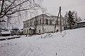 Бывшая церковно-приходская школа, ныне краеведческий музей.jpg