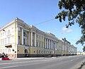 Б.здание Святейшего Правительствующего Синода с церковью Семи Вселенских соборов.jpg