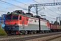 ВЛ10-1728, Россия, Санкт-Петербург, перегон Шувалово - Парголово (Trainpix 131837).jpg