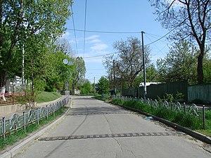 Велика Китаївська вулиця Київ 2011 01.jpg