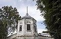 Владимир - Рождественский монастырь (фрагмент стены с башней).jpg