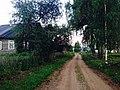 Въезд в деревню Засосенье.jpg