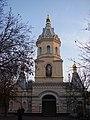 Дзвіниця Троїцького монастиря. Корець.JPG