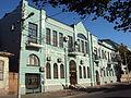 Здание водолечебницы Эйниса 03.JPG