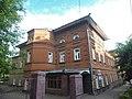 Здание епархиальной богадельни в Вятке.JPG