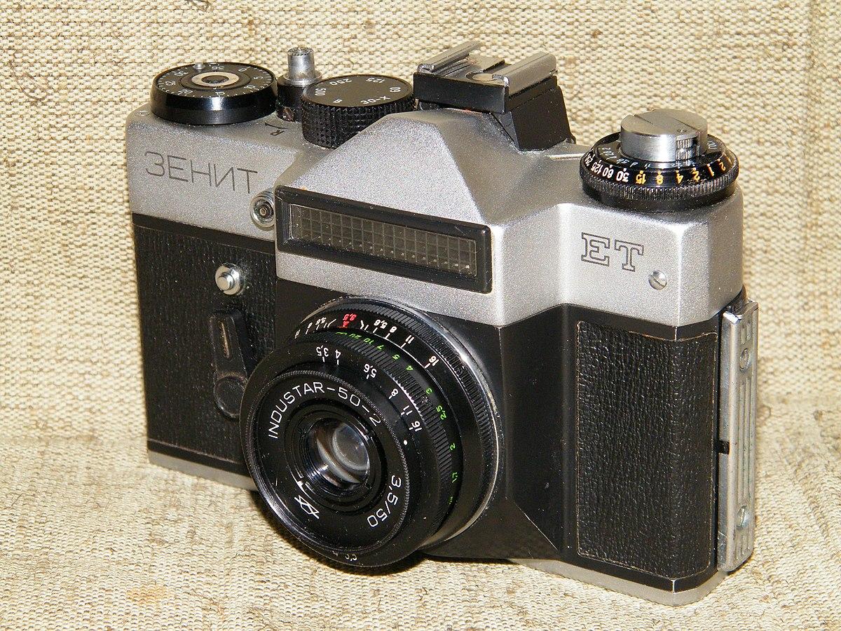 Москва 5 фотоаппарат инструкция