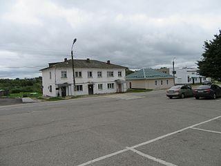 Iznoski Rural locality in Kaluga Oblast, Russia
