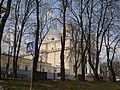 Київ - Костьольна вул., 17 P1060320.JPG