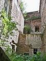 Клевань .Залишки замкових стін.jpg