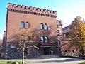 Крепость Фридриха Великого (казарма Кронпринц) 01.jpg