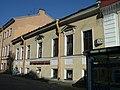 Ларинская гимназия; Дом директора с флигелем; Санкт-Петербург.jpg