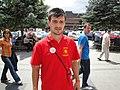 МК избори 2011 02.06. Битола - караван Запад (5789758783).jpg