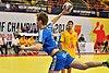 М20 EHF Championship FAR-MKD 28.07.2018 SEMIFINAL-6194 (29827025338).jpg