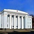 Нальчик. Парламмент Кабардино-Бплкарской республики - panoramio.jpg