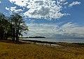 Остров Верперлуда и побережье у Лисьего Носа.jpg