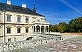 Палац в Підгірцях панорама2.jpg