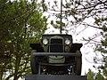 Памятник в честь шоферов-ветеранов. Янтарное.JPG